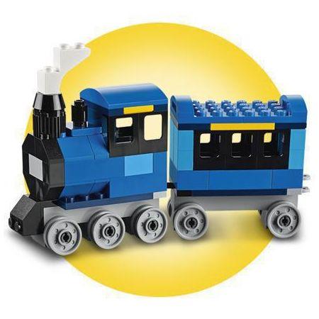 Lego Classic Kreatywne Klocki średnie Pudełko 10696 W Taniaksiazkapl