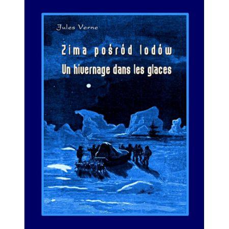 Zima pośród lodów - Un hivernage dans les glaces