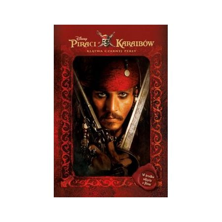 Piraci z Karaibów. Klątwa Czarnej Perły
