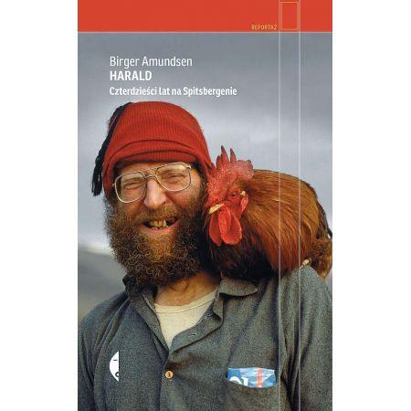 Harald. Czterdzieści lat na Spitsbergenie