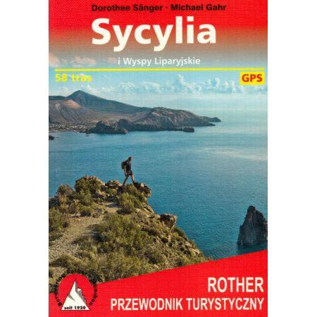 Przewodnik turystyczny sycylia i wyspy liparyjskie