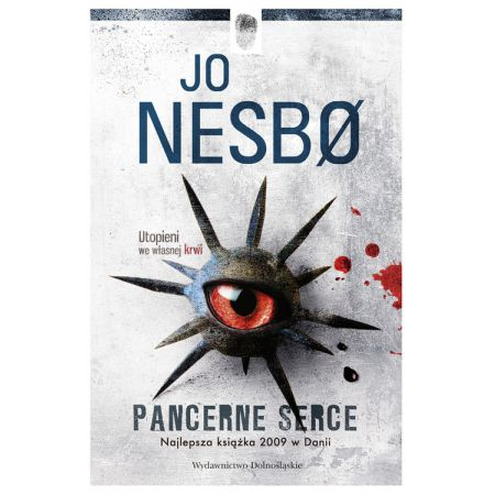 Pancerne serce. Harry Hole. Tom 8