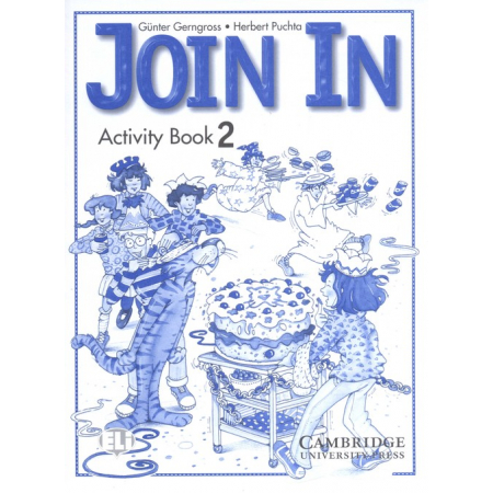 Join In 2 Activity Book
