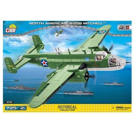 Small Army North American B-25B Mitchell