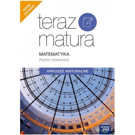 teraz matura matematyka poziom rozszerzony pdf