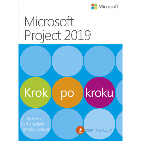 Microsoft Project 2019. Krok po kroku