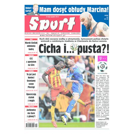 Sport 106/2015