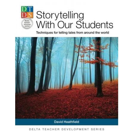 TDS Storytelling With Our Students