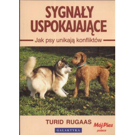 Sygnały uspokajające. Jak psy unikają konfliktów
