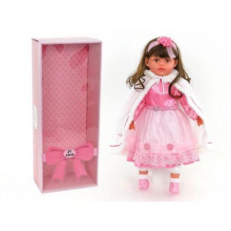 Lalka stylowa 60cm w pudełku 505308