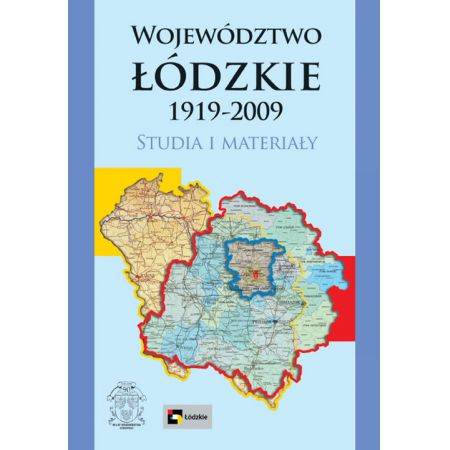 Województwo łódzkie 1919-2009