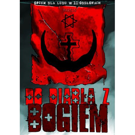 Do diabła z bogiem