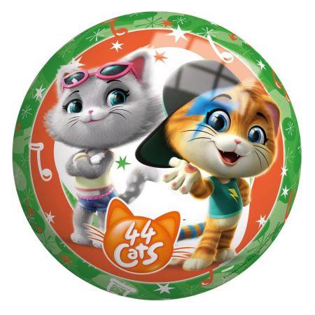 Piłka perłowa 44 Koty