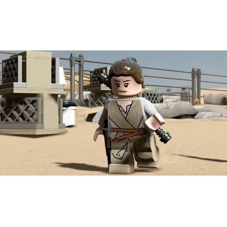 Gra Lego Star Wars Przebudzenie Mocy Ps3 P 16 W Taniaksiazkapl