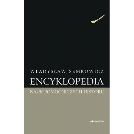 Encyklopedia Nauk Pomocniczych Historii