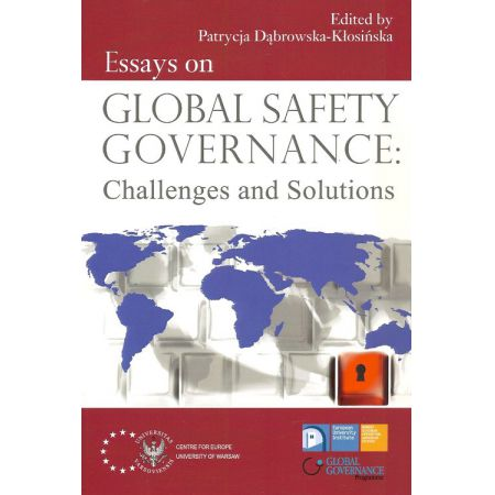 Global Safety Governance