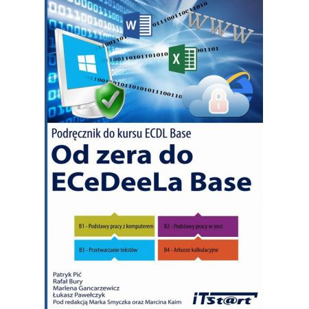 Od zera do ECeDeeLa BASE
