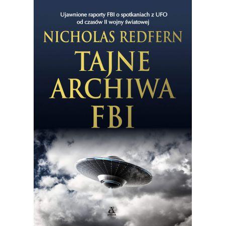 Tajne archiwa FBI