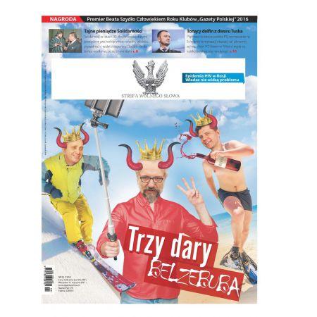 Gazeta Polska 2/2017