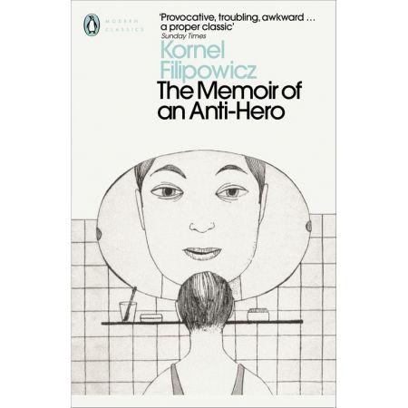 The Memoir of an Anti-Hero