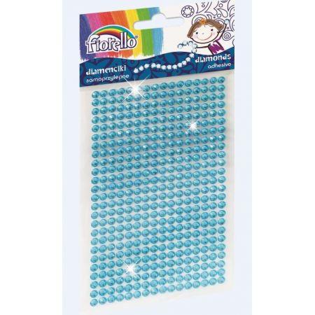 Naklejki dekoracyjne kryształki GR-DS039-2FIORELLO