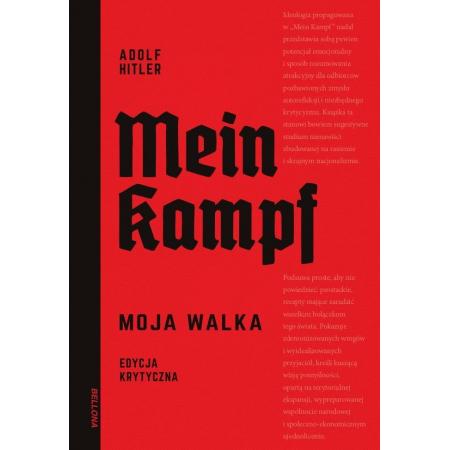 Mein Kampf. Edycja krytyczna