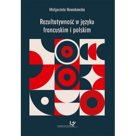 Rezultatywność w języku francuskim i polskim