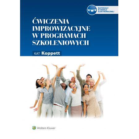 Ćwiczenia improwizacyjne w programach szkoleniowych