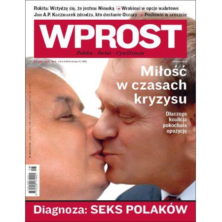 Wprost 8/2009