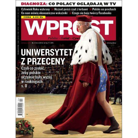 Wprost 4/2010