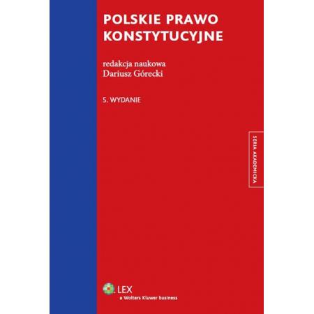Polskie prawo konstytucyjne