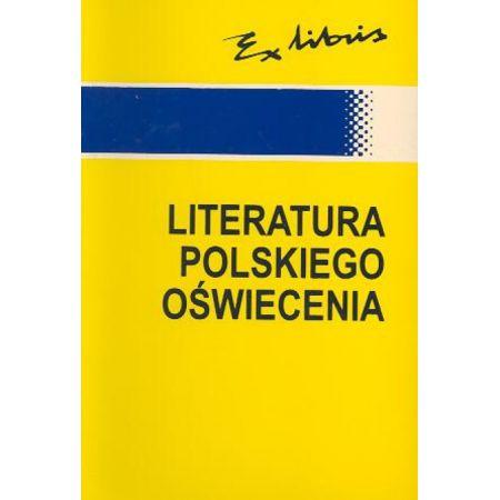 Literatura polskiego oświecenia