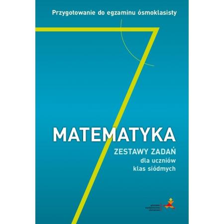 Matematyka SP 7 Przygotowanie do egzaminu