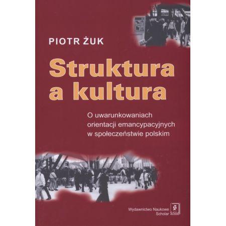 Struktura a kultura