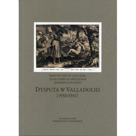 Dysputa w Valladolid (1550/1551)