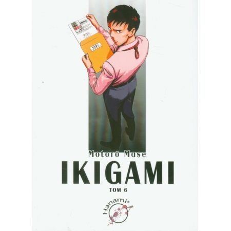 IKIGAMI 6