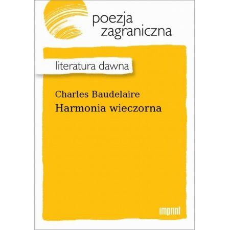 Harmonia wieczorna