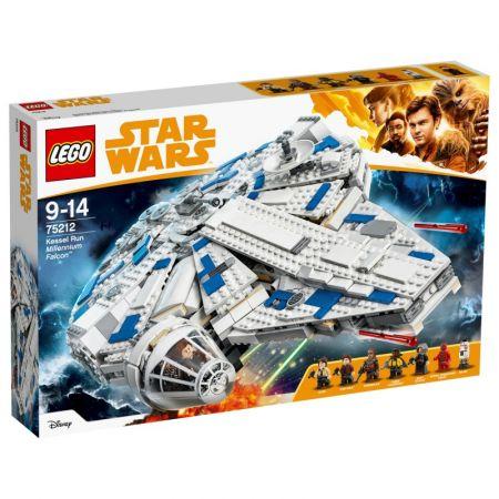 LEGO Star Wars. Sokół Millennium 75212