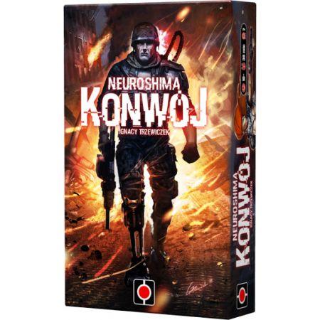 Neuroshima Konwój 2.0