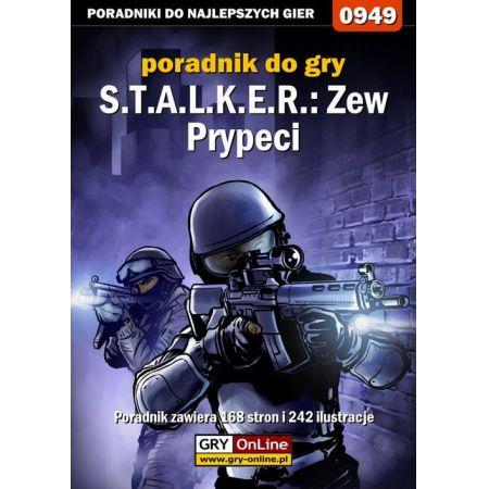 STALKER ZEW PRYPECI PORADNIK EPUB DOWNLOAD