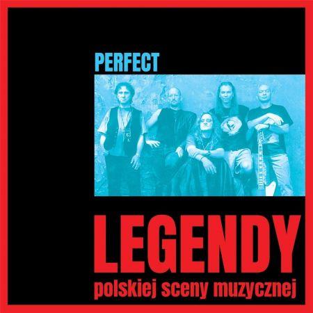 Legendy polskiej sceny muzycznej: Perfect CD