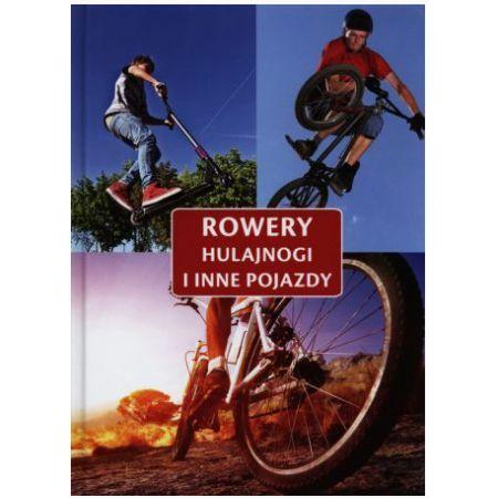 Rowery, hulajnogi i inne pojazdy