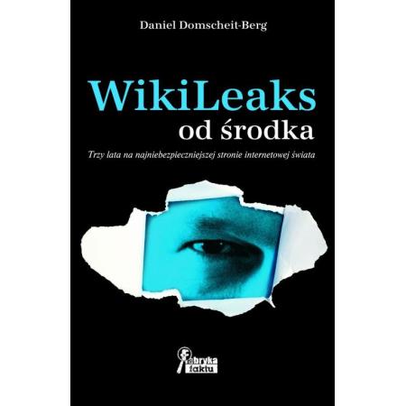 WikiLeaks od ?rodka /n/