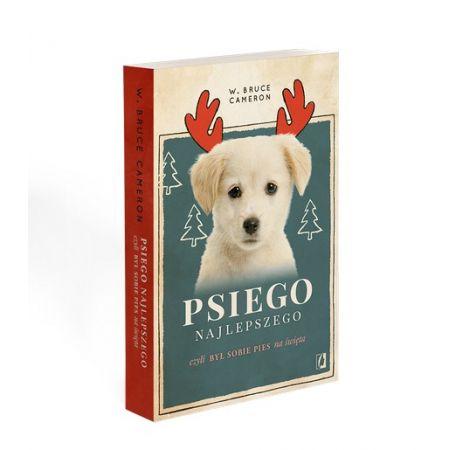 8c5a34316b78e1 Był sobie pies na święta; Psiego najlepszego. Był sobie pies na święta