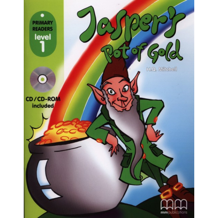 Jasper's Pot of Gold SB MM PUBLICATIONS