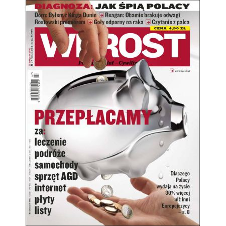 Wprost 47/2009