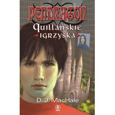 Pendragon Quillańskie igrzyska//