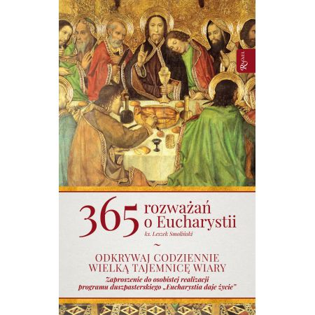 365 Rozważań o Eucharystii