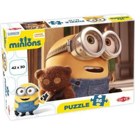 Puzzle Minions 56
