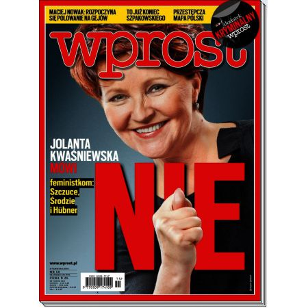 Wprost 14/2013